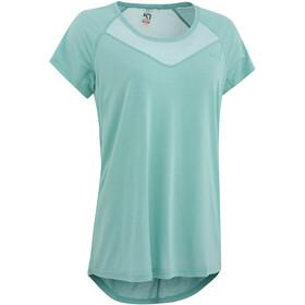 Kari Traa Maria - T-shirt manches courtes Femme - turquoise